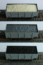 RESIN WAGON LOAD FOR HORNBY OO GAUGE LARGE 9 PLANK WAGON