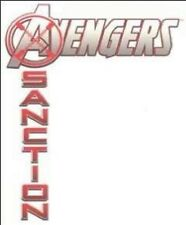 Avengers: X-Sanction - Marvel - Multiple Listings: Select Your Issue