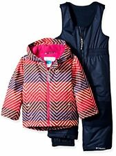 Columbia Frosty Slope Set - Choose SZ/Color