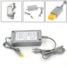 AC Adapter Power Supply Wall Smart Charger Cord Cable for Nintendo Wii U Console