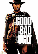 The Good, the Bad and the Ugly (DVD, 2009, 2-Disc Set, Special Edition)