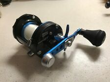 ABU GARCIA 6500 BLUE YONDER, EXCELLENT CONDITION