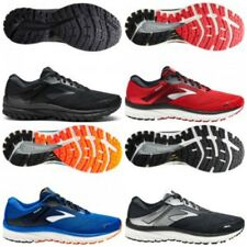 NEW MENS BROOKS ADRENALINE GTS 18 - NORMAL AND WIDE FIT - ALL SIZES