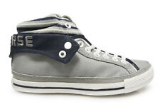 Unisex Converse CT PC2 MID - 135555C - Grey Blue White Trainers