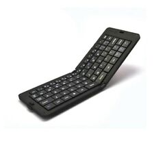 GEYES Mini Foldable Wireless Bluetooth Keyboard for Smartphones/iPad/Tablets/Pcs