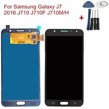 For Samsung Galaxy 2016 J710M/H/F Parts Touch LCD Screen Display Digitizer Tools