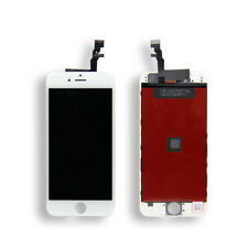 New Replacement W/BK Touch Screen Digitizer+LCD Display Assembly For iPhone 6 6g
