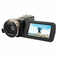 "Full HD 1080p 24MP 2.7"" Rotation Screen Digital Video Camera Camcorder 16 X KG"