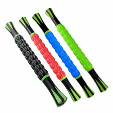 Muscle Roller Massage Stick for Fitness, Sports & Physical Therapy RecoveHQ