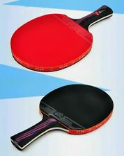 Table Tennis Racket Blade Profesional Carbon Fiber Double Face Pimples Ping Pong