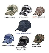 Tactical Operator Ball Cap Army Special Forces Airborne Navy SEAL USMC Airsoft