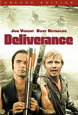 Deliverance (DVD, 2007, Deluxe Edition)