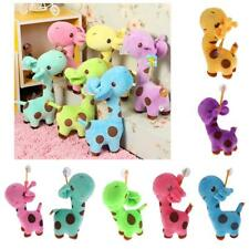Cute Stuffed Toys Baby Boys Girls Soft Plush First Toy Doll Gift Plushies