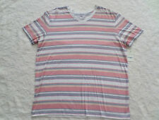 LUCKY BRAND T-SHIRT MENS SIZE XXL SHORT SLEEVE NEW WITH TAGS
