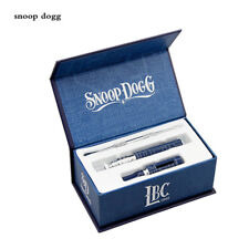 New! Gpen Snoop Dogg Vaporizer-Pen Dry Her With USB Charger Top Box Free US Ship