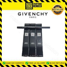 GIVENCHY EYEBROW PENCIL COUTURE BROW DEFINER EYEBROW CONTOUR 3 COLORS UK NEW