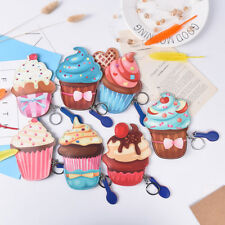 Ice cream Wallets Coin Purses Children Gifts Bags Female Coin Storage Wallet Bag