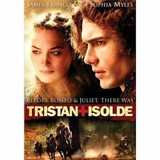 Tristan and Isolde (Full Screen Edition) DVD, JB Blanc, Lucy Russell, Ronan Vibe