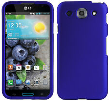 NEW RUBBERIZED HARD CASE PROTEX COVER FOR AT&T LG OPTIMUS G PRO E980 PHONE