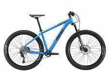 Reid Vice 2.0 Plus Bike, Fat Bike, Shimano Gearing, Shimano Hydraulic Disc Brake