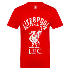 Liverpool FC Official Soccer Gift Mens Graphic T-Shirt