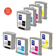 HP 940XL Black Color Ink Combo OfficeJet Pro 8000 8500 All-in-One 8500a Premium