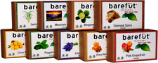 Organic Soaps by barefut Essential Oils
