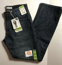 Lee L322 Jeans Size 32 x 32 Straight Leg Men's Denim NWT Brand New with Tags