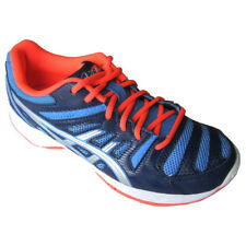 ASICS Youths Trainers Fitness Gel-Beyond 4GS Powder Blue/Silver/Coral UK13-UK5.5