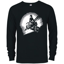The Buell Stoppie Crewneck