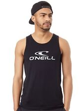ONeill Black Out Basic Tank Top