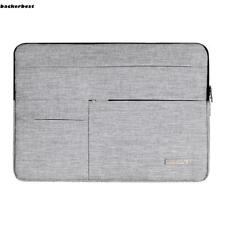 Shockproof Laptop Sleeve Protective Notebook Carry Case Bag Cover for iPad LL