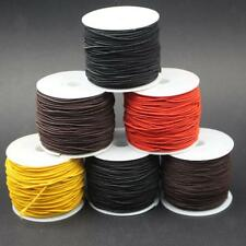 1 Roll Elastic Stretch Cord Thread For Necklace Jewelry Beads Making Wires