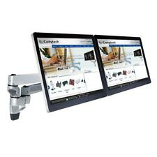 Cotytech Dual Apple Monitor Wall Mount Quick Release