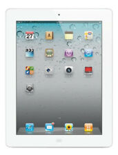 Apple iPad 2 16GB Wi-Fi 9.7in 2nd Gen- White A1395