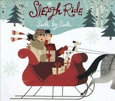 John Lennon : Sleigh Ride - Side by Side (Starbucks) CD