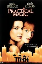 Practical Magic (DVD, 1999, Special Edition)