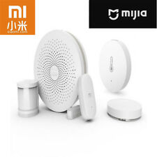 Xiaomi Smart Home Mijia Gateway Door Window Human Body Temperature Sensor XR5