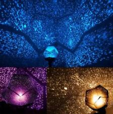 Celestial Star Cosmos Night Lamp Night Lights Projection Projector Starry Sky US