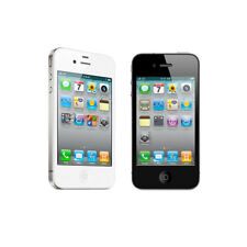 "Unlocked Apple iPhone 4 4G Smartphone 3.5"" TouchScreen GPS WIFI 5MP 3G Cellphone"