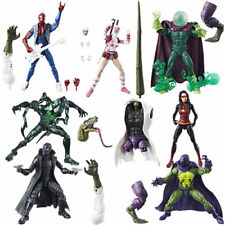Marvel Amazing Spider-Man Marvel Legends Action Figures Wave 9 *In Stock