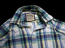 Ruehl No.925 Abercrombie & Fitch plaid/ checks casual shirts NWT authentic items