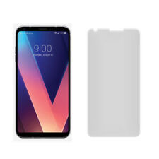 Clear LCD Screen Protector Cover Guard Film for LG V30 V30 Plus