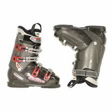 Used Nordica Cruise NFS 70 Mens Ski Boots Black Size Choices