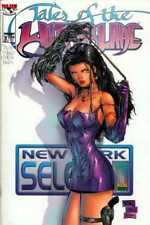 Tales of the Witchblade  (1996, Image Comics) (7 Issues Available)