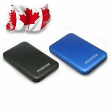 "2.5"" USB 2.0 3.0 SATA HD HDD Hard Drive External Enclosure Mobile Disk Case NEW"