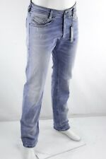 Diesel Akee Jeans Trousers Wash 0857l Regular SLI Tapered Size Selectable B127