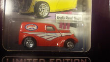 Hot Wheels Car Show Customs Limited Edition Anglia Panel Truck Unopened