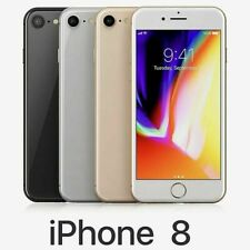 Apple iphone 7 32GB 4G LTE (Factory Unlocked) Smartphone-N/O 1-Year Warranty