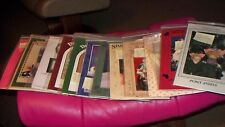 #2 - Holiday Craft Sewing/Quilting Patterns - U-PICK 1 FROM 11 (Assorted Brands)